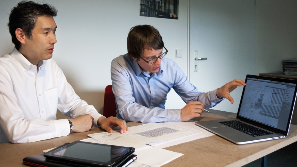 Renewable engineering expert team at ingfeld - extensive development and technological expertise