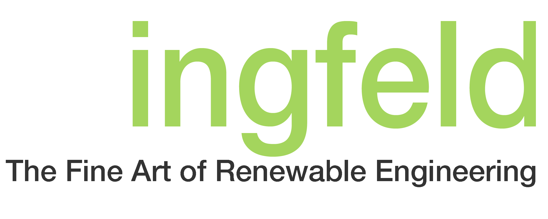 ingfeld - Development and Engineering Services for Renewable Energies